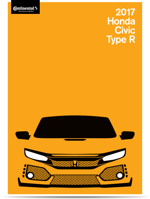 Honda Civic TypR